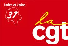 CGT37 indre-et-loire