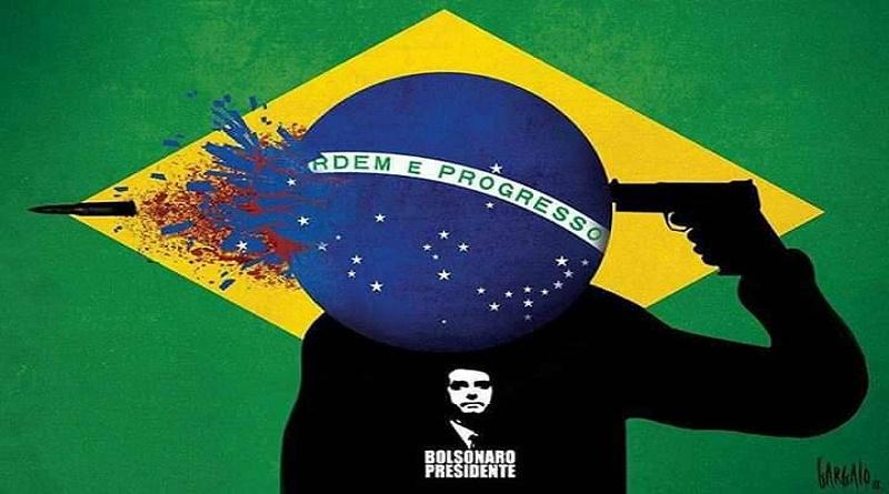 Election Brésil
