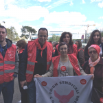 Union Syndicale CGT du Nettoyage Indre & Loire