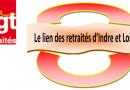 Le lien des retraités d'Indre et Loire. N°22- Juin 2020.