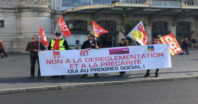 Mobilisation du 19 mars : fin du grand débat, maintenant il faut répondre aux exigences sociales !