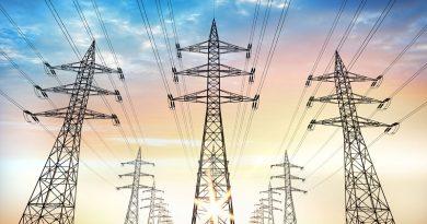 Augmentation des prix de l'électricité