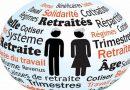 Journée d'étude du 2 avril 2019. «Comprendre, défendre et améliorer nos régimes de retraite»