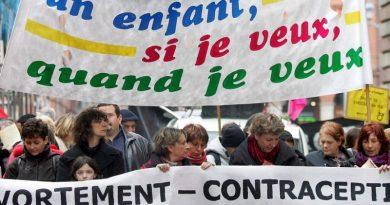 droit à l'avortement UD CGT 37