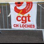 Syndicat CGT du Centre Hospitalier de Loches