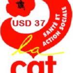 Union Syndicale Départementale CGT de la Santé et de l'Action Sociale d'Indre-et-Loire
