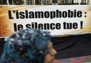 Stop à l'islamophobie!