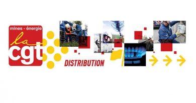 résultats élection CSE 2019 distribution Engie Centre Val de loire