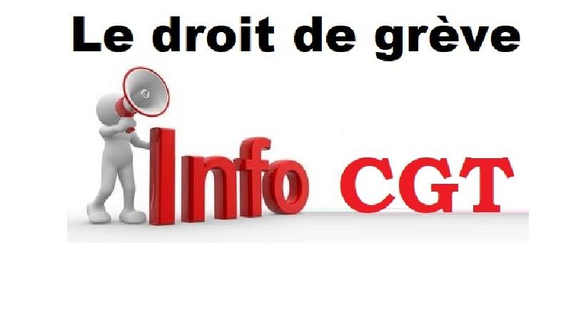 grève mode d'emploi UD CGT 37