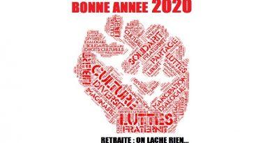 vœux 2020 UD CGT 37