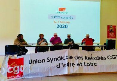 motion congrès USR CGT 6 et 7 février 2020
