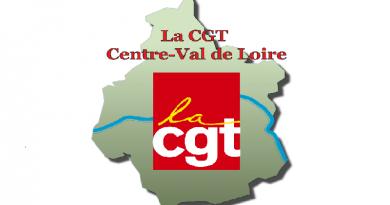 Contribution groupe CGT CSER Centre val de Loire