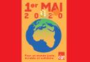 1er mai 2020 UD CGT 37