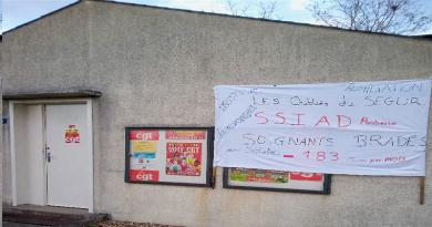 Les oubliés du Ségur. Lettre ouverte à M. Labaronne, député d'Indre et Loire