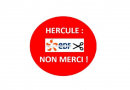 non au projet Hercule CGT CNPE Chinon