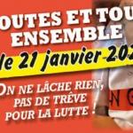 action santé action sociale 21 janvier 2021