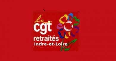 action du 4 février 2021 Appel USR CGT 37