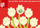 1er mai 2021 UD CGT 37