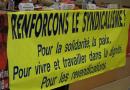 Adresse du 57ème Congrès de l'Union Départementale CGT aux travailleurs d'Indre-et-Loire